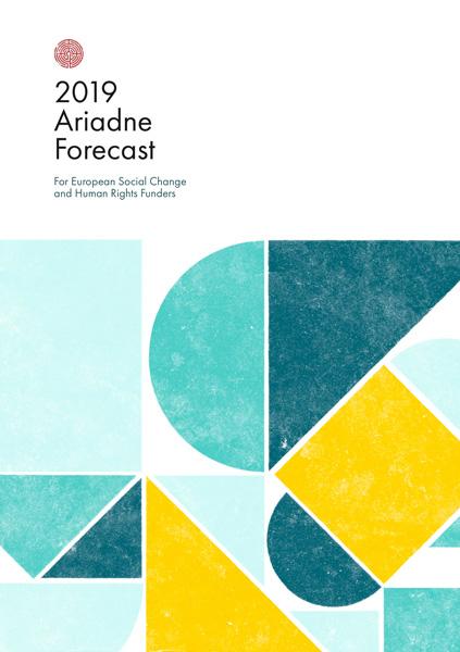 2019 Ariadne Forecast