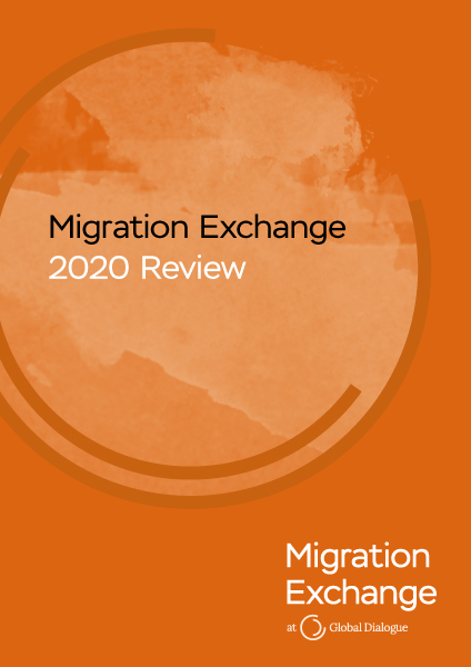 Migration Exchange 2020 Review