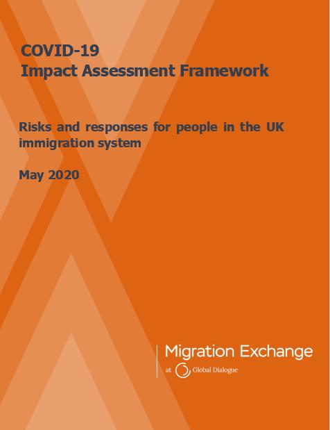 COVID-19 Impact Assessment Framework
