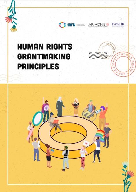 Human Rights Grantmaking Principles