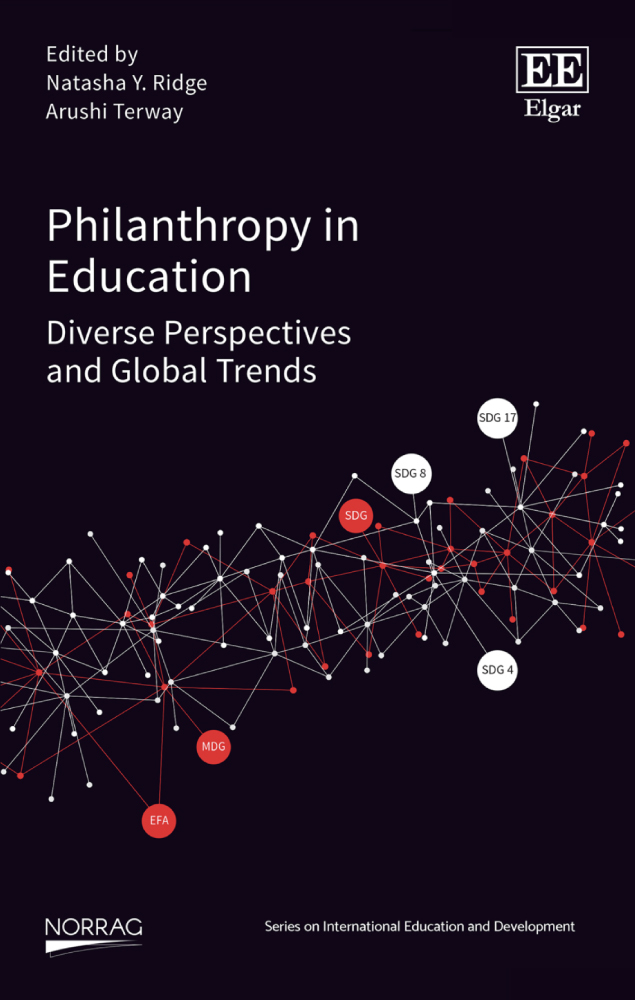 Philanthropy in Education: Diverse Perspectives and Global Trends