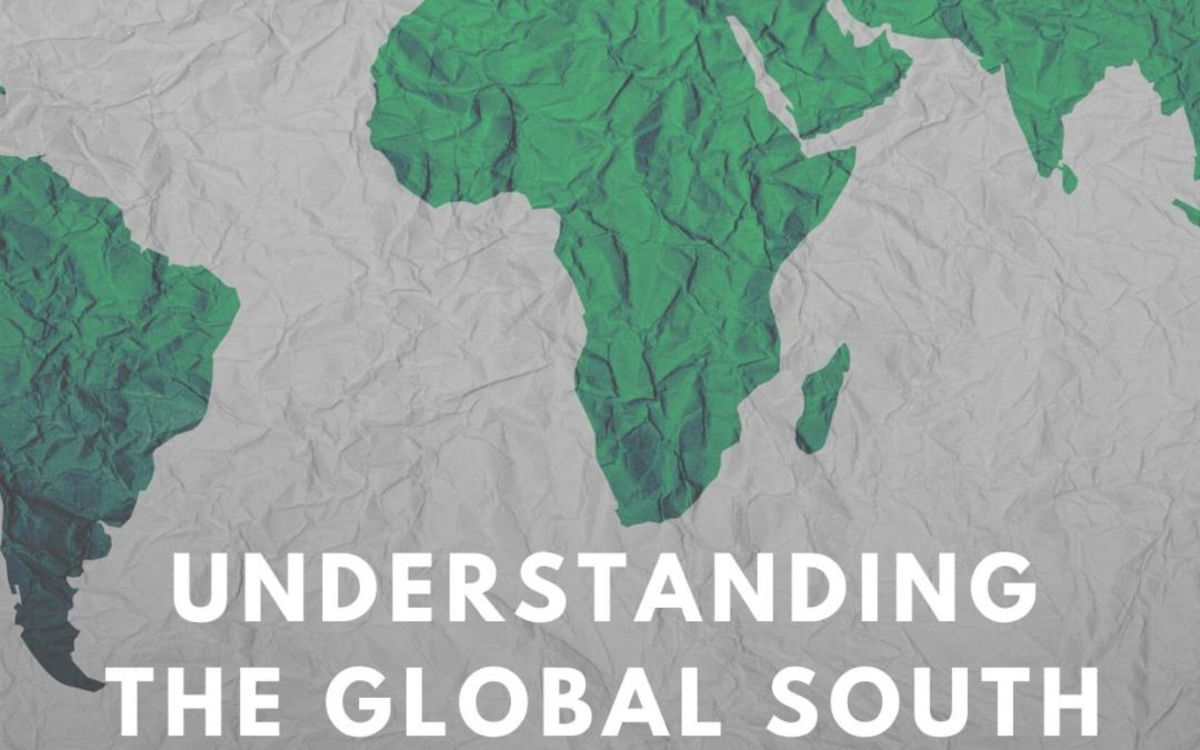 Understanding the Global South: Key philanthropic trends, challenges and opportunities in Asia, Africa, and Latin America